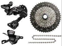 SHIMANO DEORE XT M8000 1 X 11 (11- 42 / 46T)  UPGRADE KIT - TOP CIJENA