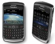 Blackberry Curve 8900 NOVO, 0h, Tmobile