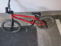 Bicikl BMX Mirraco Black Pearl 3