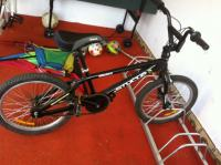 BMX freestyle performer 300 KN