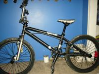 BMX Miracco five star