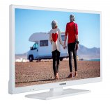 Telefunken LED TV 61cm Smart Tv,WiFi,DVD, 12V - Pixma centar Trogir