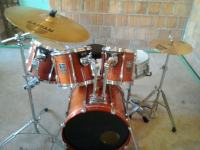 Bubnjevi Perl Export Series