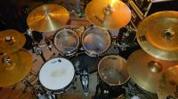 Sonor Ascent beech