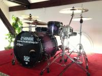 Sonor Ascent beech - prodaja na kartice i rate!!