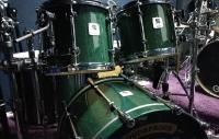 Sonor Designer Maple Light shell