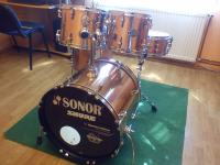 SONOR SMART FORCE-KOMPLET