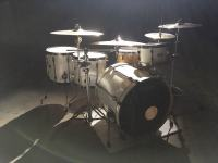 Tama Superstar Hyperdrive Limited Edition 2015 Breza, top stanje