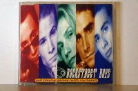 backstreet Boys - Quit Playing Games With My Heart (Maxi CD Single)