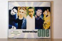 Backstreet Boys - The One (Maxi CD Single)