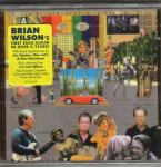 BRIAN WILSON - GETTIN' IN OVER MY HEAD  SX1