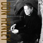 DON HENLEY - THE END OF INNOCENCE  SX1