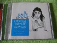 EELS - BEAUTIFUL FREAK LIMITED EDITION 1+2 GRATIS AKCIJA
