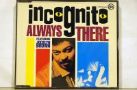 Incognito - Always There (Remixes) 2-CD Maxi Single Special Edition