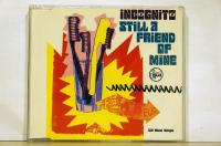 Incognito - Still A Friend Of Mine (Maxi CD Single)