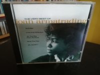 JOAN ARMATRADING – THE VERY BEST OF