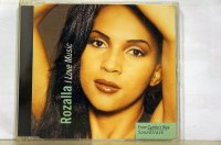 Rozalla - I Love Music (Maxi CD Single)