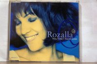 Rozalla - This Time I Found Love (Maxi CD Single)