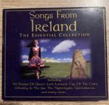 Songs From Ireland – THE ESSENTIAL COLLECTION