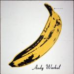The Velvet Underground & Nico - Andy Warhol CD ALBUM