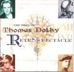 Thomas Dolby - Retrospectacle, The Best Of,  CD