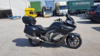 BMW K1600GT Full oprema