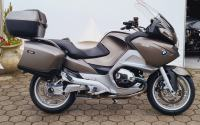 BMW R 1200 RT ABS ESA TCS