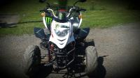ATV shineray 250cm3 250 cm3