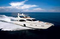 FERRETTI YACHTS 780 HT-LUXURY MOTOR YACHT CHARTER IN SPLIT-NEW-2020
