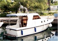 Kvarnerplastika Adria 28 Luxus (4 osobe)