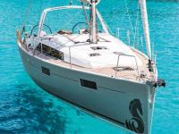 OCEANIS 41.1- SAILING YACHT CHARTER IN ROGOZNICA-CROATIA-NEW-2020