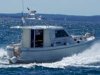 SAS Vektor Adria 1002 BL for rent - Zadar