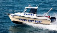 Split rent a boat & speed taxi boat
