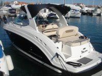 ZATON RENT A BOAT CHAPARAL 250 SIGNATURE 00385922947444