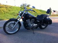Honda Shadow Spirit 750 cm3