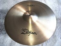 ZILDJIAN A MEDIUM-THIN CRASH 20""
