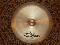 "Zildjian Avedis 18"" China low"