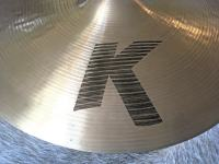ZILDJIAN K HEAVY RIDE 20""