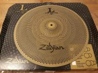 Zildjian L80 Low Volume činele