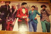 One Direction plakat