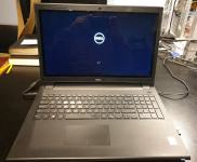 Dell Inspirion 15 i3 (4030) 4GB RAM-a, 500 GB HDD, DVD, touch screen