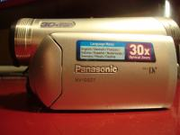 PANASONIC NV-GS 27 mini DV