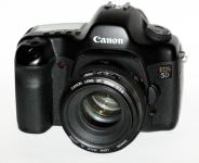 Canon 5d+ battery grip
