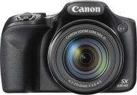 Canon PowerShot SX530 HS 16MP 50x zoom 1080p FullHD Video WiFi NFC