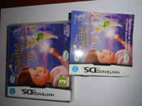 Nintendo Ds igrica Tinkerbell and great fairy rescue