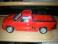 Ford F150 1/21 (1/18) Burago Made in Italy