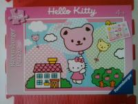 Hello Kitty puzle