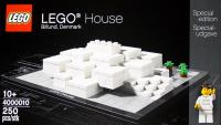 LEGO House Special Edition 4000010