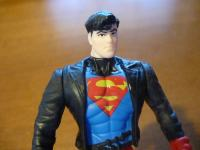 Superman figura - Superboy