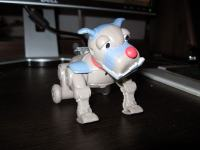 Wrex the Dawg igračka toy happy meal Mcdonald's MCdonalds Wowwee 2008